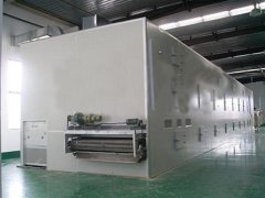 Biodiesel Sludge Dryer