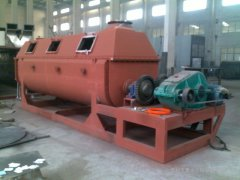 Dyeing Sludge Dryer